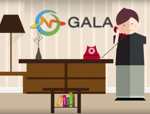 Gala – Efficienza energetica